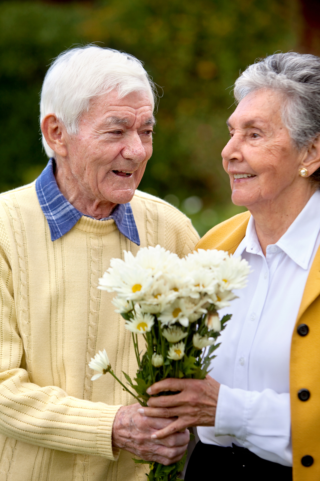 Guidelines For Intimate Relationships Between Residents In Assisted Living Communities