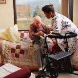 Why Would a Nursing Home Association Support Taxing Its Members?